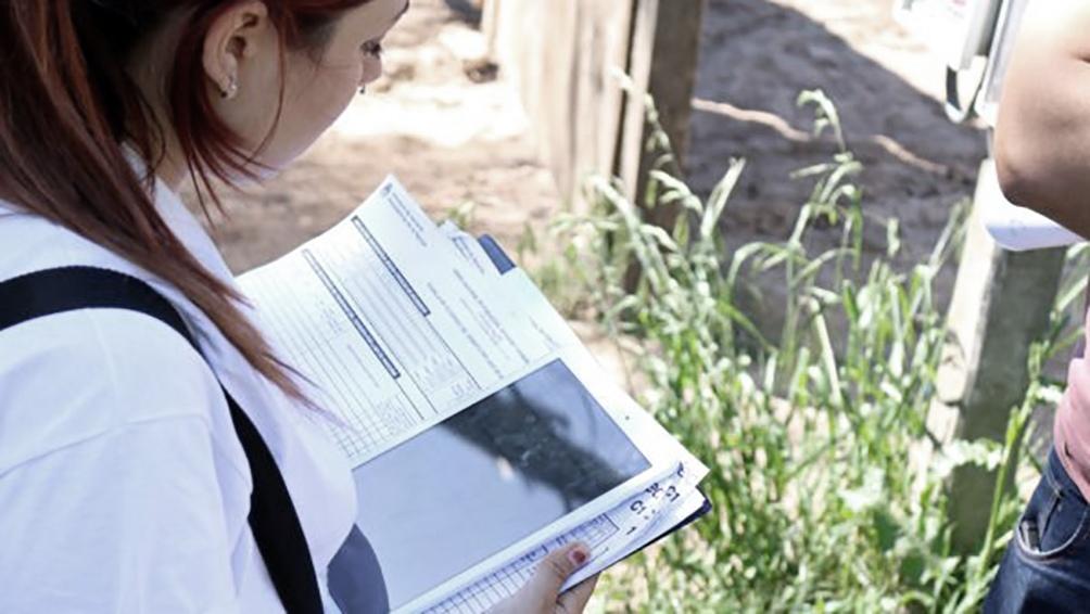 La realización del censo demandará seis meses