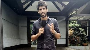 """El periodista Veppo seguirá preso y acusado de """"homicidio con dolo eventual"""""""
