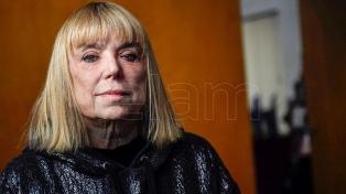 """María Moreno: """"Nunca elijo nada, siempre hago lo que quiero bajo consigna"""""""