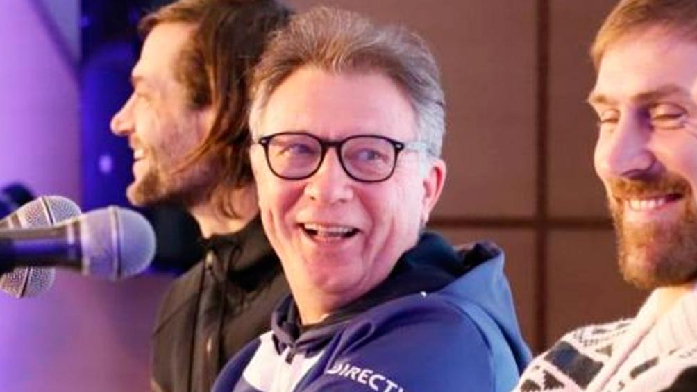 Rubén Magnano, al Salón de la Fama de FIBA