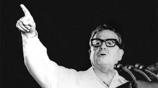 Revelan que Brasil fue cómplice de Estados Unidos para derrocar a Allende en Chile