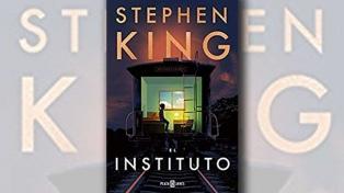 La última novela de Stephen King recién llegó a las librerías y ya se adaptará como miniserie