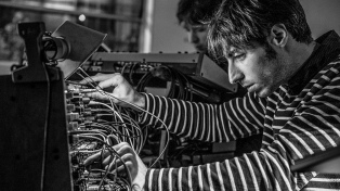 Festival Mutek: la unión de la música y los artistas visuales