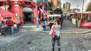 El Gobierno porteño impulsa un impuesto a los turistas extranjeros que visiten la Ciudad