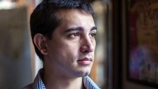 """Gonzalo Gossweiler: """"Lo virtual promete liberarnos de las barreras del espacio, y quizás del tiempo"""""""
