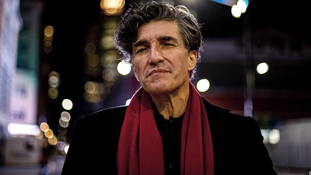 El saxofonista gesselino es pilar del funk argentino.