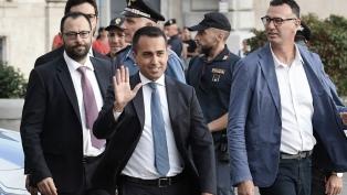 El Cinco Estrellas y el PD analizan llevar a las regionales italianas de octubre su alianza nacional