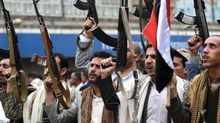 Los rebeldes yemeníes advierten que podrían repetir los ataques contra petroleras sauditas