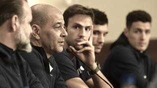"""""""El equipo tenía química y potencial, esto no es casualidad"""", admitió Hernández"""