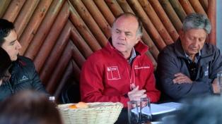 Declaran emergencia agrícola en seis regiones por la crisis hídrica