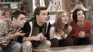 """Friends"": 25 años de una sitcom atemporal"