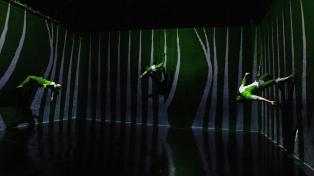 """""""Punto Mov"""", una nueva perspectiva del cuerpo y el mundo"""