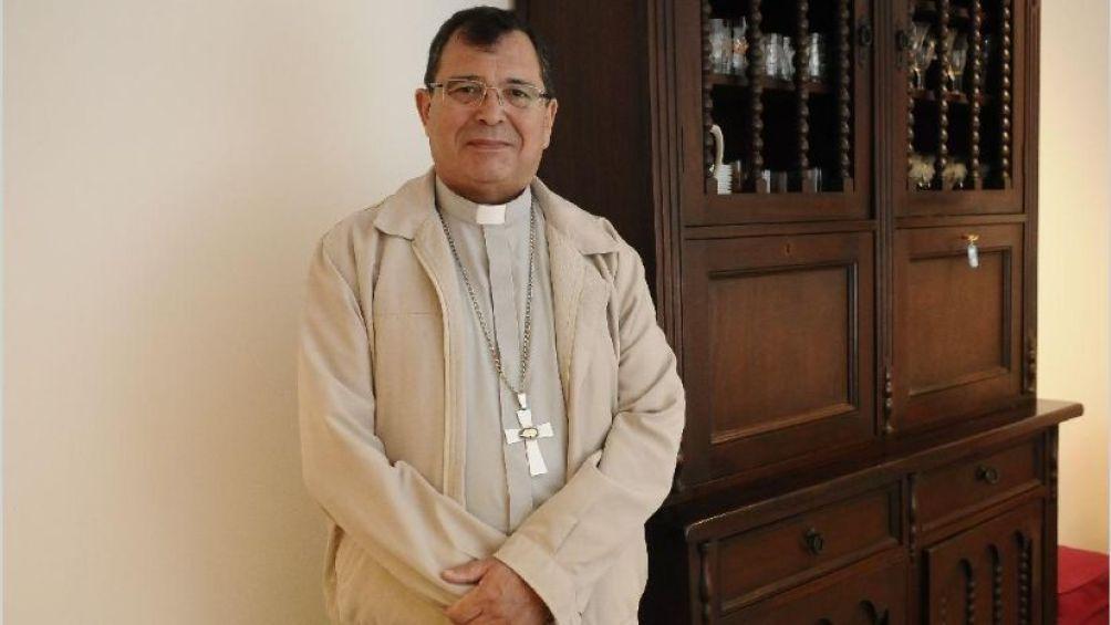 Obispo de Quilmes pidió colaborar con Cáritas en lo que consideró un contexto