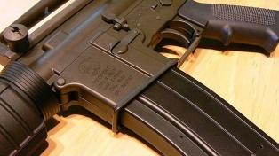 Colt suspende la fabricación de fusiles para civiles