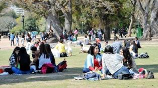 Rige la fase 1 en Mendoza con restricciones de circulación por el Día del Estudiante