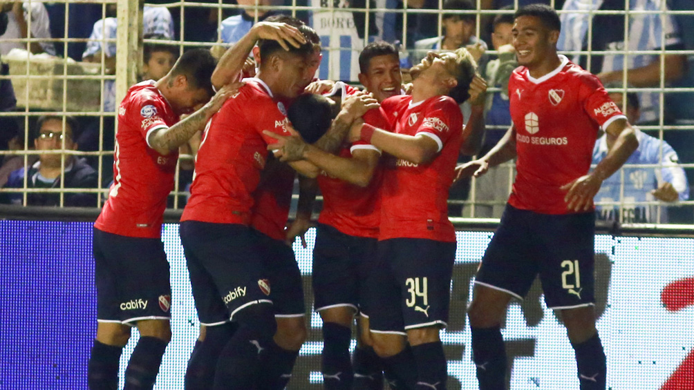Independiente buscará esta noche recuperarse ante Fortaleza