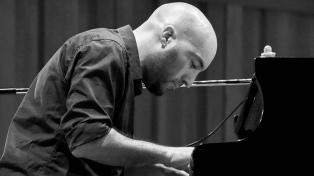"""Marco Sanguinetti presenta a un Cerati deconstruido en clave de jazz en su disco """"Inmoral"""""""
