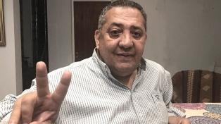 """Desde la cárcel, D`Elía llamó a Grabois su """"heredero"""" en el """"universo de los movimientos sociales"""""""