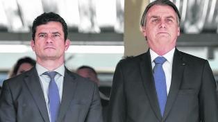 La muerte de nena de 8 años complica ley de Bolsonaro y Moro para exculpar a policías de gatillo fácil
