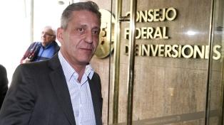 """El gobernador de Chubut pedirá el jury para el fiscal que usó el término """"desahogo sexual"""""""