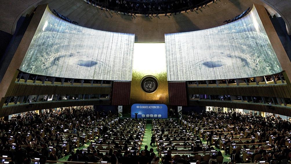 La ONU exhortó a Rusia a que ponga fin a su ocupación de Crimea