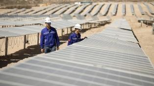 Impulsa el Gobierno un proyecto de ley de Eficiencia Energética