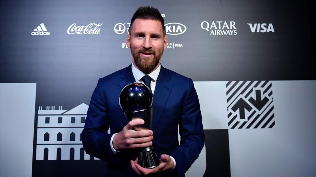 La FIFA no entregará este año el premio
