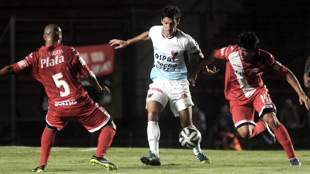 Colón es la sensación de la Copa de la Liga Profesional.
