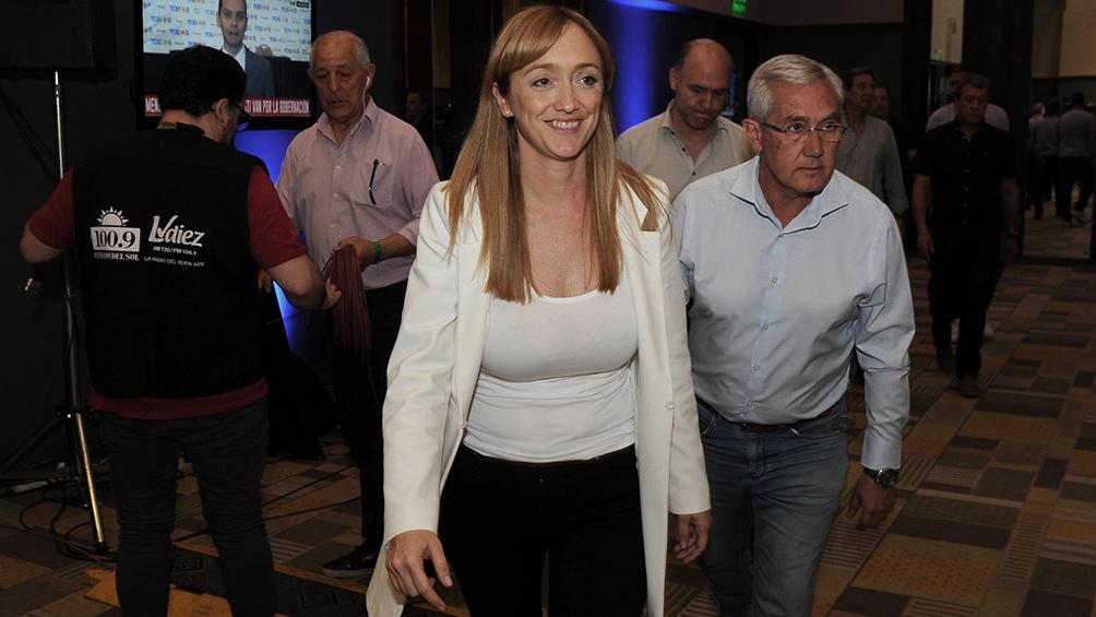 En Mendoza  todos los sectores de la coalición y del PJ mendocino, conducido por la senadora nacional Anabel Fernández Sagasti, se encuentran alineados y han sumado alianzas.