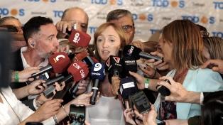 """Fernández Sagasti: la oposición acusa para """"no tratar cuestiones de fondo"""" sobre Vicentin"""