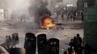 Las protestas contra la corrupción y la reforma penal cumplen una semana