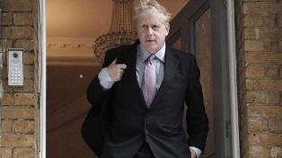 Boris Johnson niega haber manoseado a una periodista hace 20 años