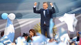 """Macri encabezará la """"Marcha del Sí, se puede"""" en Neuquén"""