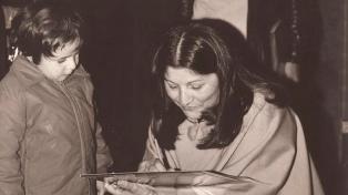 Mercedes Sosa, una fundamental: su vida en fotos