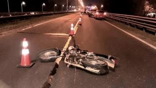 El ranking de muertes lo encabezan quienes viajan en moto