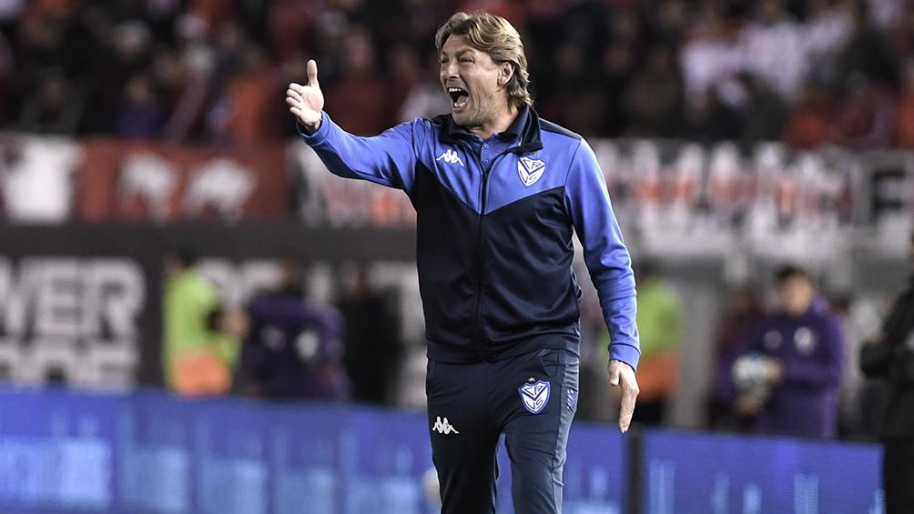 Heinze desembarca en la Major League Soccer, luego de su última experiencia en Vélez