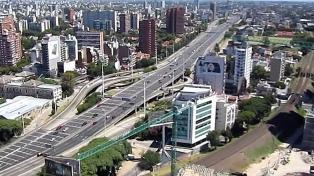 """Presentan un proyecto para crear el """"Tranvía General Paz"""""""