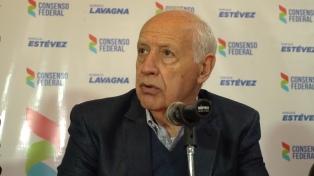 """Roberto Lavagna: """"Detrás de los gritos, está el fracaso de dos modelos"""""""