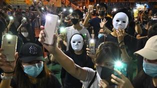 Por temor a nuevas protestas, suspenden los festejos de fin de año