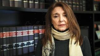 Marisa Graham, Defensora de los Derechos de Niñas, Niños y Adolescentes