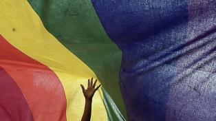 Alberto Fernández difundió un mensaje por la Marcha del Orgullo Gay
