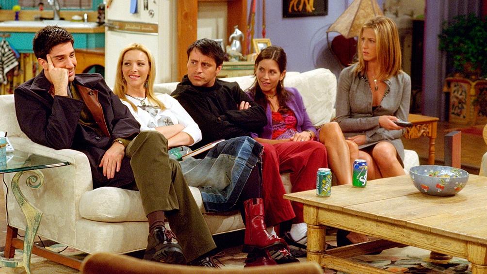 El envío se rodará en el mítico estudio 24, el mismo donde se filmaron los 236 episodios de la serie entre 1994 y 2004.