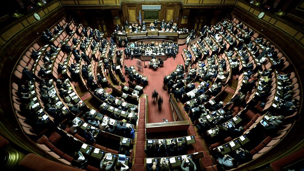 La iniciativa recibió 442 votos a favor, 19 en contra y 51 abstenciones y hoy mismo debe ser tratada por el Senado.