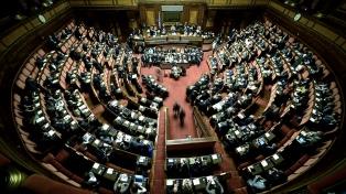 """Nicola Zingaretti pidió """"voluntad política"""" para que no caiga el gobierno"""