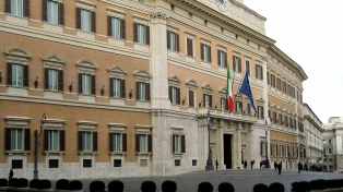 Italia aprobó el plan de recuperación económica pospandemia