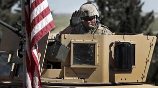 Militares estadounidenses desembarcan en Colombia para combatir el narcotráfico