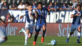Almagro venció a Talleres y será el rival de River