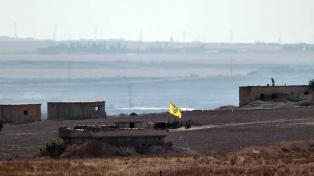 La coalición internacional reanudó sus operaciones contra el Estado Islámico