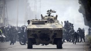 Detienen a venezolanos en Quito con información sobre los movimientos del presidente Moreno