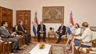 Malestar de Paraguay con Uruguay y el Acnur por la fuga de tres acusados de secuestro